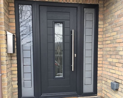lower price with dee27 a56be uPVC and Composite Doors - The Window Centre Swansea
